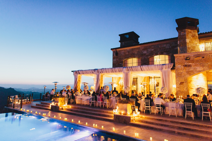 Luxury estate weddings events home picture malibu vineyard estate junglespirit Images